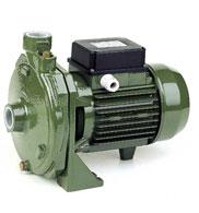 Electrobombas Centrifugas Con Una Turbina CM1B