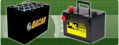 Baterias para carros  Amperio AM-P