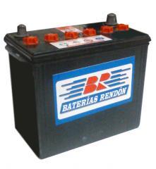 Baterias Rendon