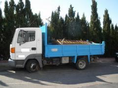 Camiones Nissan