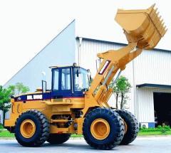 Maquinaria para la industria pesada JCB