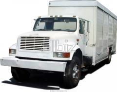 Camiones Ud Tracks