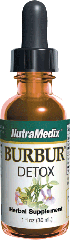 Samente Burbur detox
