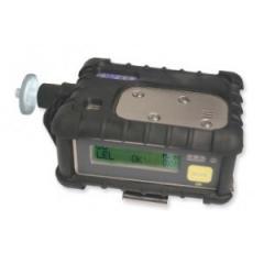 Medidores con sensores electroquimicos