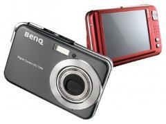 Camara digital touch de 8.0 megapixeles