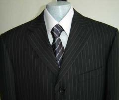 Ternos (traje para hombres)