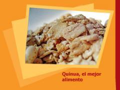 Granola (Quinola)