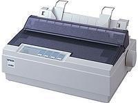 Impresora matricial [LX-300]