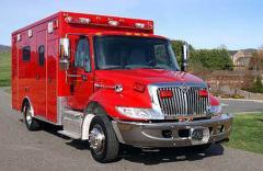 Carros de rescate