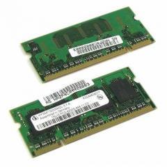 Memoria DDR1 512Mb. Portátil [DDR1 / PC400]