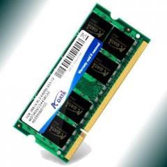 Memoria DDR2 1Gb. Portátil [DDR2/PC667]