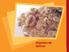 Quinua Flakes (Hojuelas de quinua)