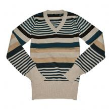 Sweater Cv Rayado M