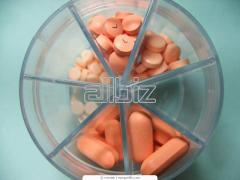 Frascos plásticos para la industria farmacéutica