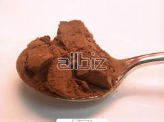 Cacao de polvo