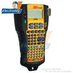 Rotuladora portatil PL200
