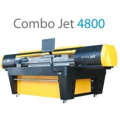 Impresora Combo Jet 4800
