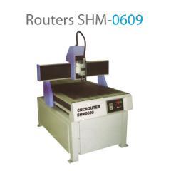 Router SHM 0609