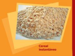 Harina de granola (Cereal Mix)