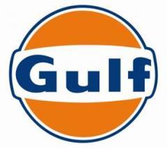 Lubricanrte Gulf