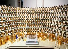 Accesorios para aromaterapia