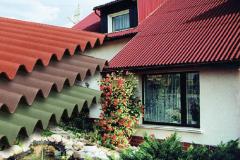 Sistemas para techo