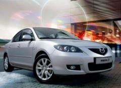 Automoviles Mazda 3