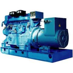 Generadores Marinos