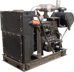 Motores Power Unit