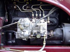 Motores automotrices
