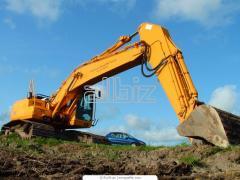 Excavadora Cobelco