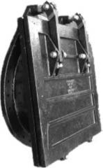 VALVULAS DE CLAPETA