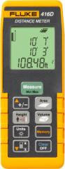 Medidor laser de Distancia 416D Fluke