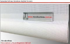 Motorizacion de cortinas
