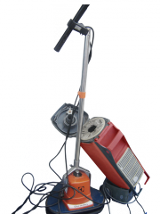 Servicio tecnico de aspiradoras abrillantadoras