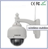 Camara ip, semiprofecional, ptz, wifi, zoom, video