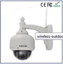 Camara ip, semiprofecional, ptz, wifi, zoom, video vigilancia, DDNS gratuito