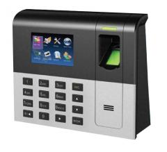 Biometrico con conexion IP + software LITE entrega