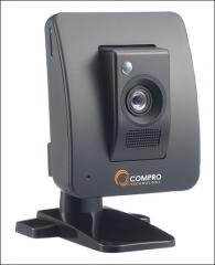 Camara ip TN96 Compro Technology