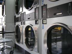 Secadoras Industriales de Ropa. Industrial Dryers for Laundry OPL and Coin.