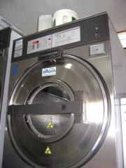 Lavadoras Industriales - Washer Extractor.