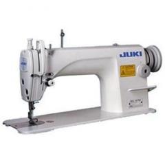 Máquinas de coser, repuestos, insumos y servicio