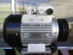 Motores Trifasicos De 5 A 10 Hp