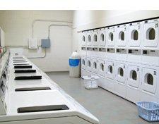 Lavadoras semi industriales con sistema de monedas para lavanderías Comunales