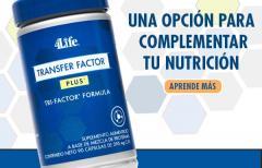 Transfer Factor Plus*90 Capsulas