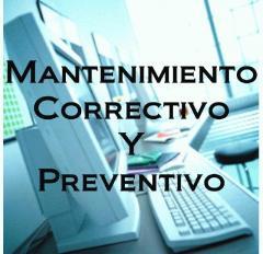 Mantenimiento y Soporte de Sistemas Informaticos
