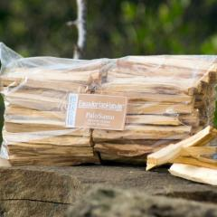 1 kg Incense Sticks Palo Santo Bursera Graveolens