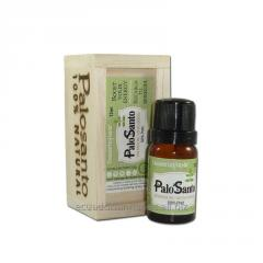 Palo Santo Essential Oil 100% pure. 12ml.