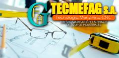 TECNOLOGIA MECANICA CNC