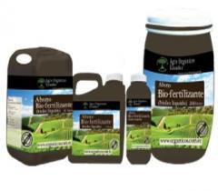Abonos / Orgánicos / Fertilizantes / Bioestimulates